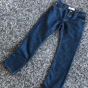 Levi's 511 dark denim jeans. EUC!